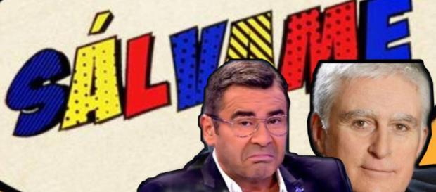 Jorge Javier pide a Paolo Vasile abandonar Sálvame de manera definitiva