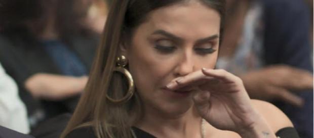 Karola em 'Segundo Sol', da Globo