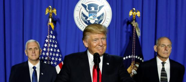 Leyes de inmigración de Trump se recrudecen en la frontera de Texas. - telemundo.com