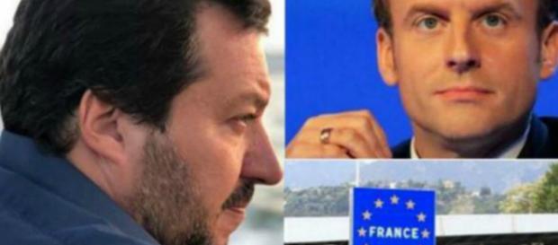 Matteo Salvini e il nuovo capo d'imputazione