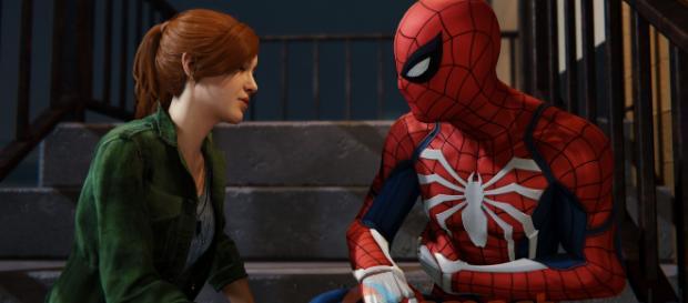 Recensione Marvel's Spider-Man PS4 - smartworld.it