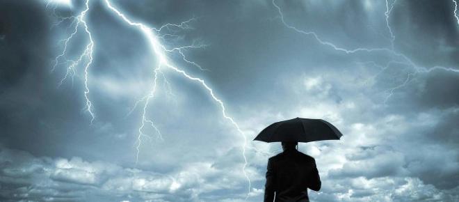 Previsioni meteo dal 2 al 5 settembre: perturbazione oceanica in arrivo