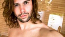 La malattia senza filtri di Luca Onestini (Uomini e Donne), foto pubblicata su Instagram
