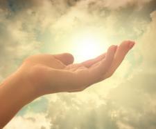 Estudo realça papel da espiritualidade [Imagem via Pixabay]