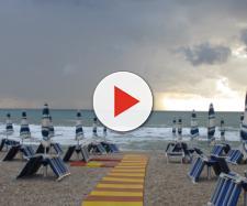 Maltempo e pioggia potrebbero colpire a Ferragosto