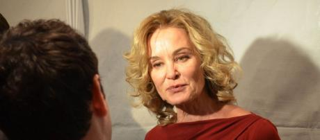 "Fan favourite Jessica Lange will be reprising her role in ""American Horror Story: Apocalypse"" [Image Mingle MediaTV/Wikimedia]"