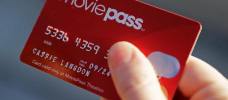 MoviePass will be limiting its subscribers to three films a month. - [IGN / YouTube screencap]