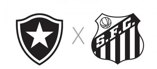 Botafogo e Santos buscam se recuperar no Brasileirão