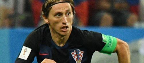 Calciomercato Inter, Modric incontrerà Perez la prossima settimana - yahoo.com