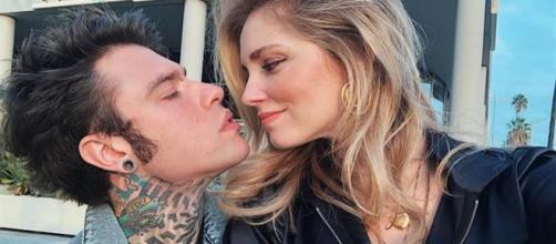 Chiara Ferragni e Fedez entrano nella casa nuova – Vip e Moda - myblog.it
