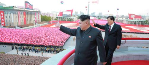 Fuentes de inteligencia y espionaje de los Estados Unidos anuncio que Corea continua con la construcción de misiles nucleares