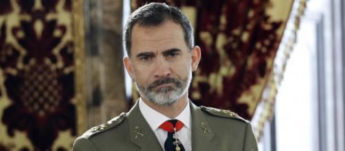 El Rey se informa con autoridades andaluzas del temporal en Málaga ... - libertaddigital.com