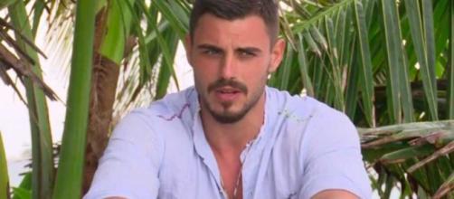 Francesco Monte: fan preoccupati su Instagram per la perdita di peso dell'ex di Cecilia Rodriguez