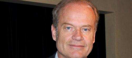 "Kelsey Grammar spoke to reporters about a possible reboot of ""Frasier."" [Image Tenebrae/Wikimedia]"