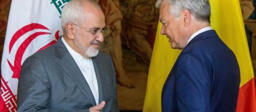 La UE pide a Irán que cumpla el pacto nuclear