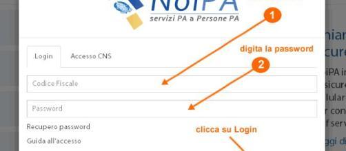 NoiPa, cedolino agosto 2018: lo stipendio visibile in anteprima sul Self Service