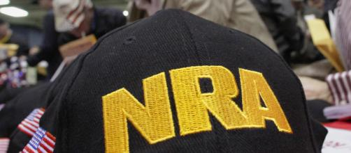 NRA warns it is close to bankruptcy. Photo Credit NRATV - YouTube