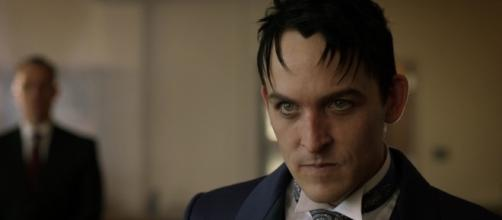 Oswald Cobblepot moving onto bigger things in Season 5. [Image Source: Fox - YouTube]