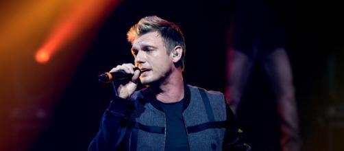 Vuelven a acusar de violación a Nick Carter de los Backstreet Boys
