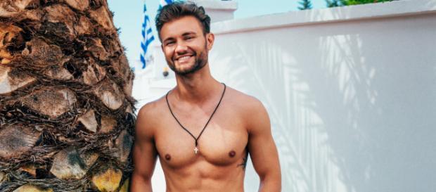 Bachelorette: Daniel Lott dreht auf
