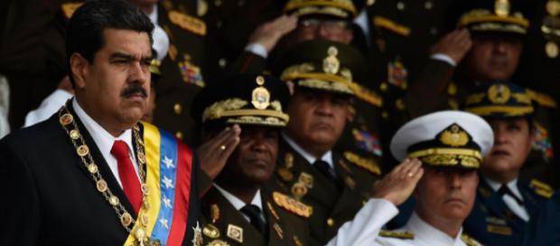 Venezuela: il presidente Nicolàs Maduro è rimasto illeso dopo un attentato