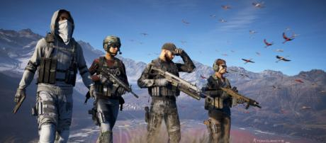 'Ghost Recon Wildlands' to get crossover and new update, Image Credit: PlayStation.Blog/Flickr