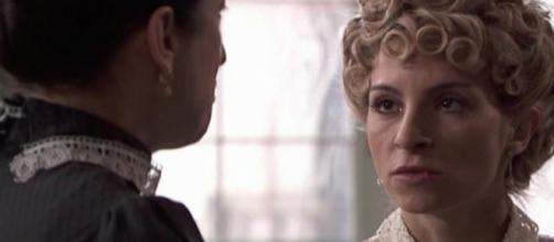 Anticipazioni Una Vita: Ursula convince Cayetana ad uccidere Teresa
