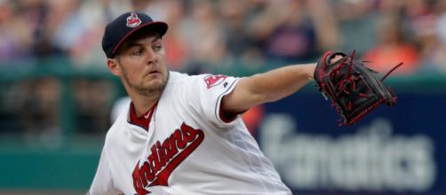Bauer puede ser la sorpresa para ganar el Cy Young de la AL. MLB.com.