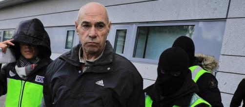 El etarra Santi Potros, responsable de 40 asesinatos, sale de ... - losreplicantes.com