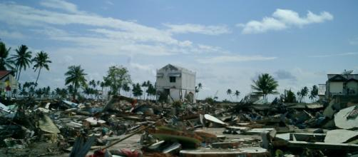 El Terremoto en Lombok dejó a su paso una isla sumida en la desolación