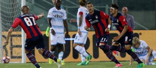 Per i calciatori Martella e Nalini interesse del Chievo Verona