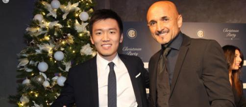 """Steven Zhang carica: """"Inter, andiamo a comandare"""" - ilgiornale.it"""