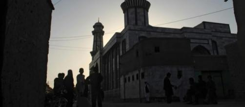 Un nouvel attentat contre une mosquée chiite a fait 35 morts et presque cent blessés à Gardez, dans l'est de l'Afghanistan.