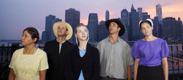 'Breaking Amish' from TLC show