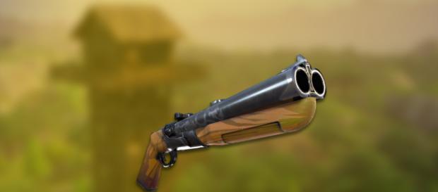 New shotgun coming to the game. [Image via Asmir Pekmic]