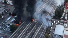 BOLONIA/ Una explosión causa dos muertos y más de sesenta heridos