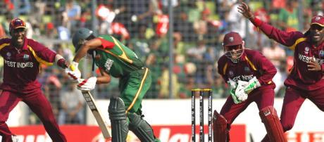 Bangladesh vs West Indies 3rd t20 live: Image Credit: BCBTigers/Twitter)