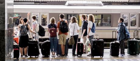 Sciopero treni, le date interessate a settembre 2018.