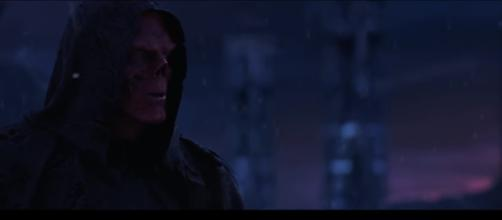 Anthony and Joe Russo discuss the future of Red Skull in the MCU [Image Credit: Emergency Awesome/YouTube]