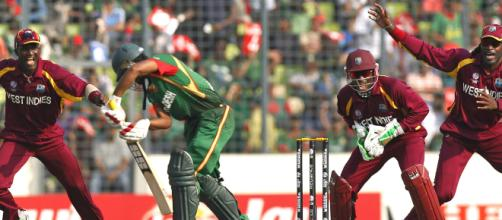 Bangladesh vs West Indies 3rd t20 live: Image Credit: BCBTigers/Twitter)