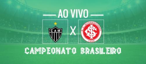 Campeonato Brasileiro: Atlético-MG x Inter