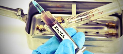 Cuatro víctimas mortales debido al ébola