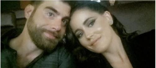 David Eason and Jenelle Evans take a selfie. [Image Source: Jenelle Evans - Instagram]