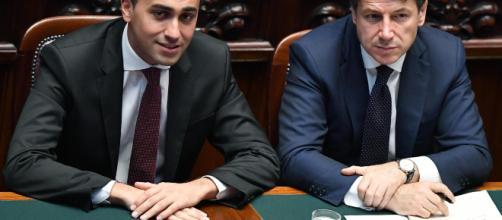 Di Maio e Conte: la vicinanza alle vittime e ai feriti di Foggia e Bologna