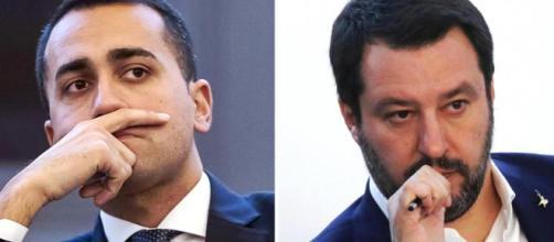 Di Maio e Salvini pensano a come raggiungere quota 100