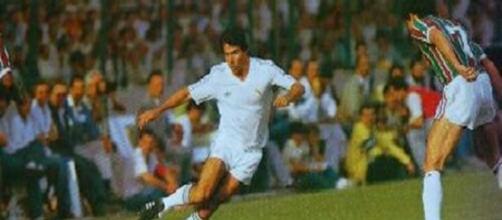 Em 1985, Fluminense derrotou o Real Madrid pelo Torneio Teresa Herrera (Foto: Reprodução/Uol Esporte)