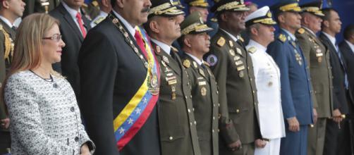Estados Unidos desmintió a Nicolás Maduro