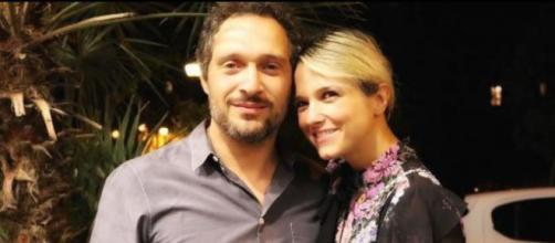 Claudio Santamaria e Francesca Barra protestano contro Instagram - myblog.it