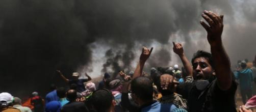 Israel negocia una tregua en la guerra encubierta de Gaza