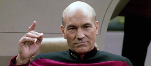 Jean-Luc Picard regresará a la serie despues de tanto tiempo